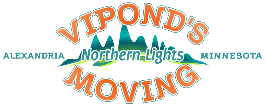 Moving Company Alexandria MN Logo